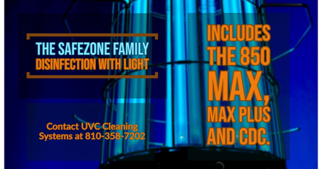Safezone Family - News and Updates from UVC Cleaning Systems - My_Post